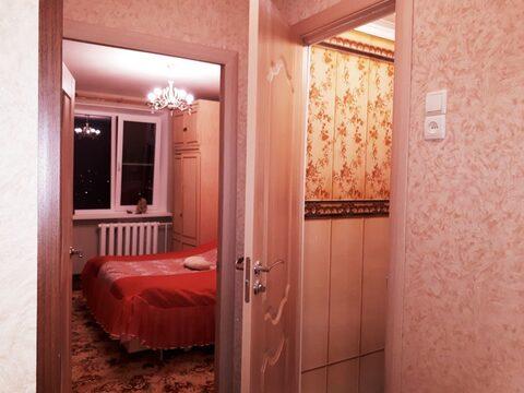 Сдам 2-х ком квартиру . ул.Мира .44 - Фото 4
