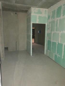 Однокомнатная квартира в ЖК аквамарин - Фото 1