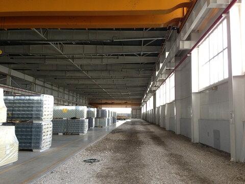 Продам производственно-складской комплекс 26379 кв. м - Фото 3