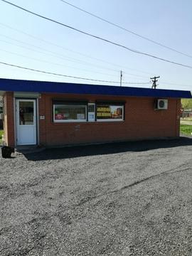 Магазин с участком земли - Фото 5
