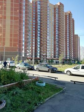 Продается 2-х комн квартира 73,2 кв.м, в Подольске - Фото 1