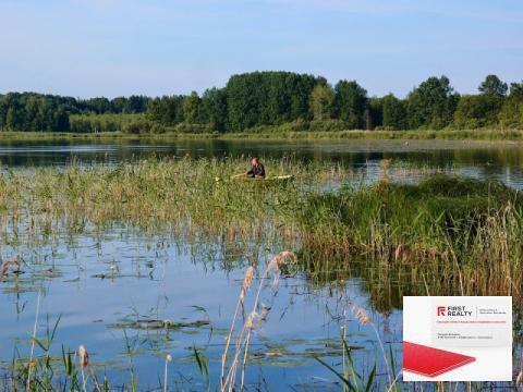 База отдыха на озере Селигер - Фото 4