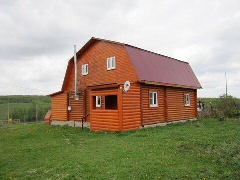 Продаю дом в д. Ботня Тульской области - Фото 1