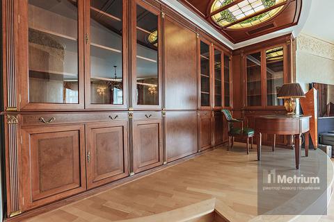 Продажа квартиры, М. Новопесковский переулок - Фото 4