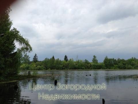 Участок, Киевское ш, Калужское ш, Минское ш, 27 км от МКАД, Елизарово . - Фото 5