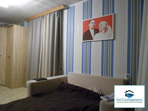 Квартира с хорошим ремонтом и мебелью в центре города - Фото 5