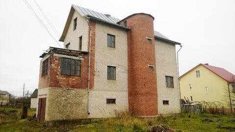 Дом в Васьковичах. Витебск. - Фото 1