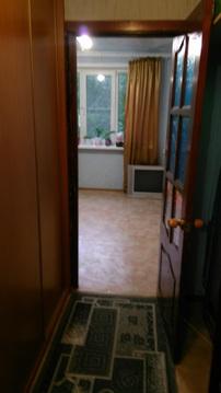 2-комнатная квартира, Вторчермет, Братская 21 - Фото 4