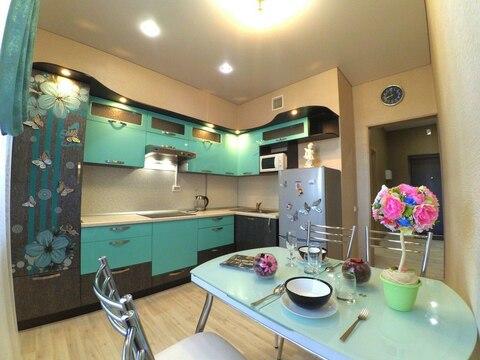 Сдам квартиру в аренду ул. Вильямса, 32 - Фото 4