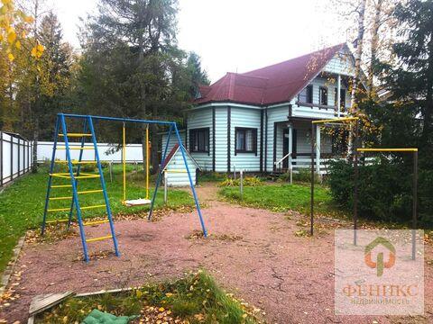 Зимний дом Агалатово 165 м2 - Фото 3