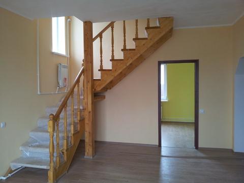 Продается новый дом 168м2 на 9сот с. Малышево, Раменский район - Фото 3