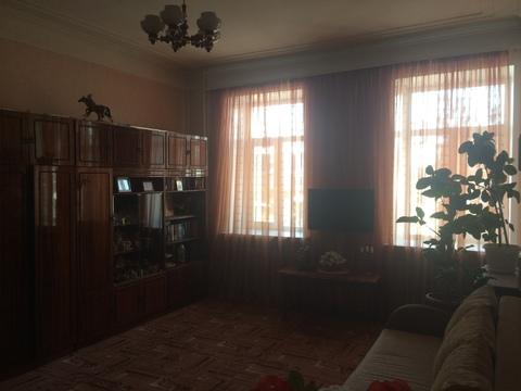 Пятикомнатная квартира - Фото 3