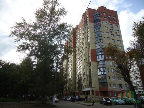 1-комнатная квартира на ш. Энтузиастов 5 Б - Фото 1