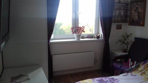 Квартира, пер. Гашева, д.6 к.В - Фото 4