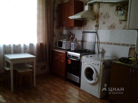 Аренда квартиры, Тверь, Ул. Фадеева - Фото 1
