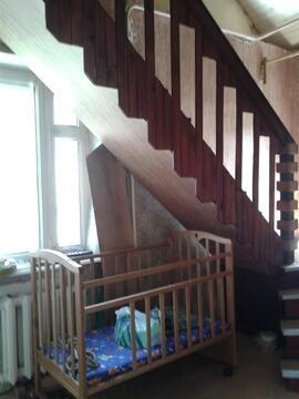 Дом в п. Приморье - Фото 5