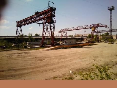 Сдаётся производственное помещение 2022 м2 - Фото 2