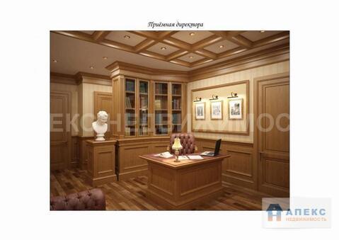 Продажа офиса пл. 406 м2 м. вднх в административном здании в . - Фото 1