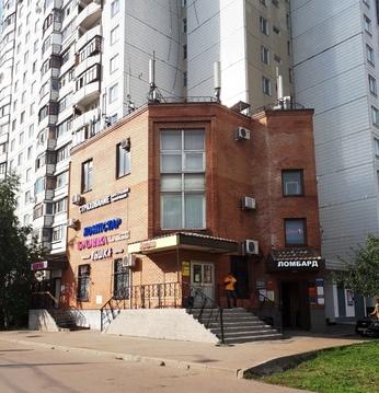 Сдам помещение 30 кв.м. Зеленоград корп.1546а - Фото 1