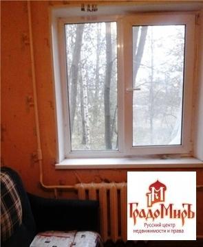 Продается квартира, Сергиев Посад г, 48м2 - Фото 5