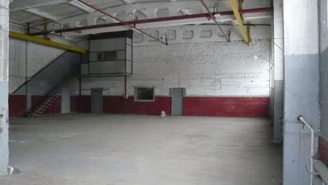Сдается в аренду складское помещение 594 кв.м. - Фото 2