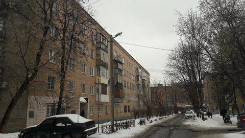 Аренда квартиры в центре Пушкино