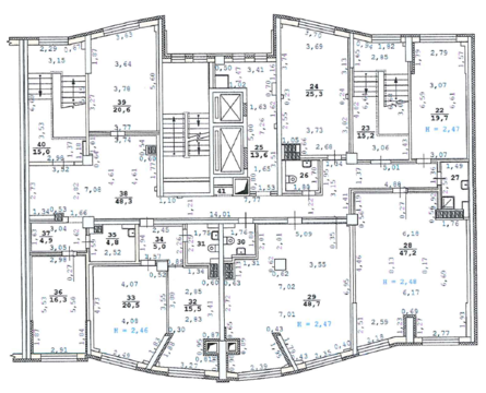 Коммерческая недвижимость, ул. Краснолесья, д.30 - Фото 5