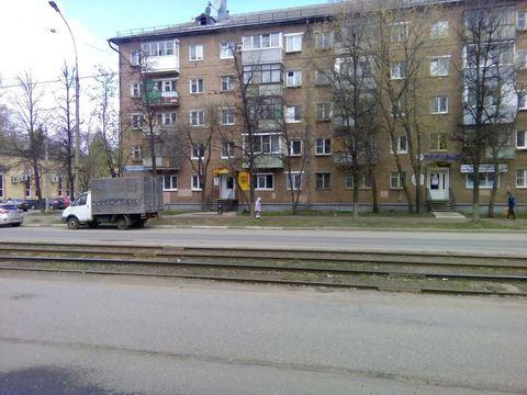 Продается торговое помещение (площадь 33 кв.м.) по ул. Чкалова, 62. . - Фото 1