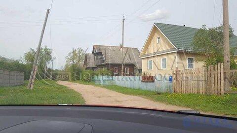 Продажа участка, Белая, Батецкий район - Фото 3