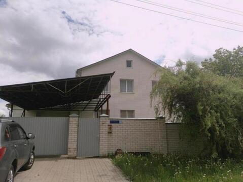 Аренда дома, Белгородский район, Переулок Школьный - Фото 1