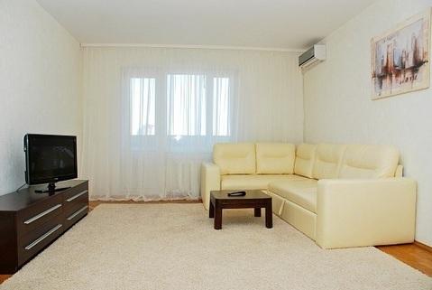 Современная 3-комнатная квартира на ул.Родионова - Фото 4