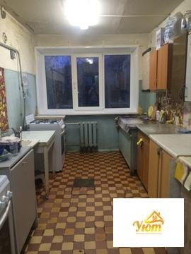 Продается комната 14 кв.м, г.Жуковский, ул. Мичурина, д. 10а - Фото 1