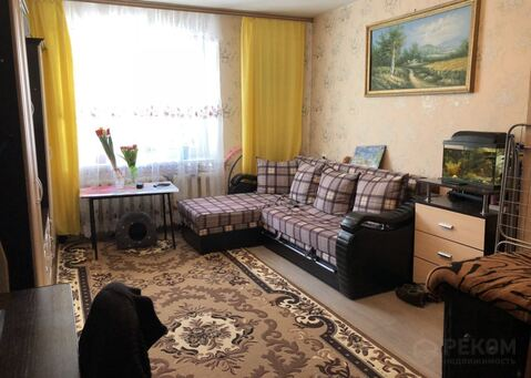 1 комнатная квартира, ул. ул. 50 лет Октября, д. 36а - Фото 1