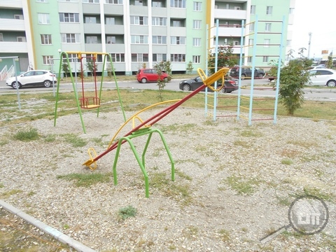 "Продается 1-комнатная квартира, ул. Лунная, ЖК ""Спутник"" - Фото 2"