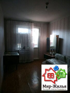 Продажа квартиры, Волгоград, Ул. Быстрова - Фото 2