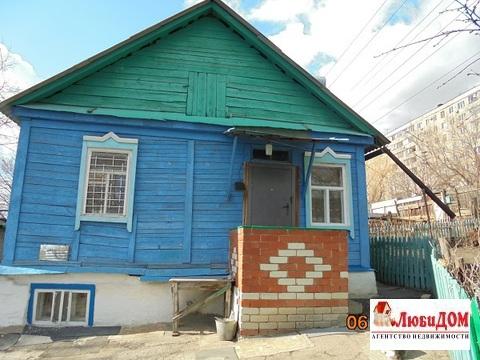 Часть дома с землей в районе танка (схи) - Фото 1