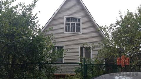 Продам участок с домом в Тимохово - Фото 3