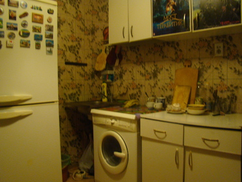 Сдаю комнату на ул. Дружбы , центр г.Чехова - Фото 4