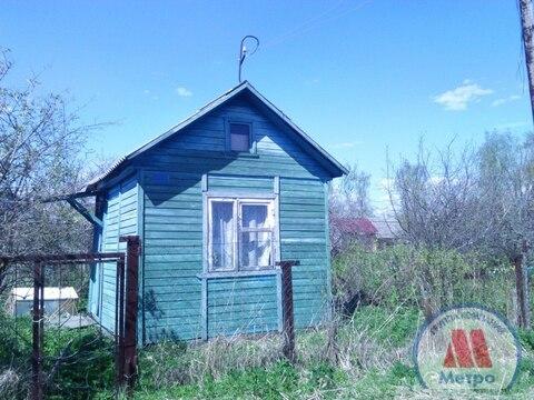 Земельные участки, СНТ Березка, 7-я Линия, д.446 - Фото 1