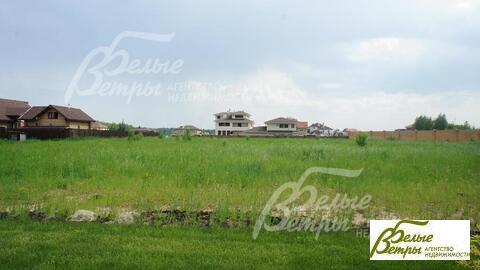 Участок кв. м,  20 сот, Калужское шоссе,  9 км,  Антоновка . - Фото 1