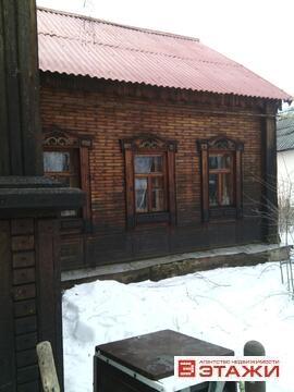 Дом в с.Тюшево( Дягилево) - Фото 2