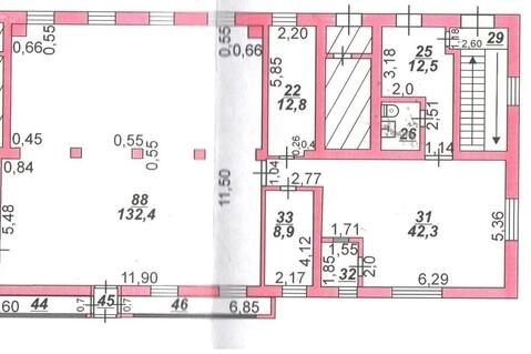Коммерческая недвижимость, ул. Семашко, д.16 - Фото 4