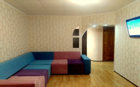 Квартира на семи ветрах - Фото 1