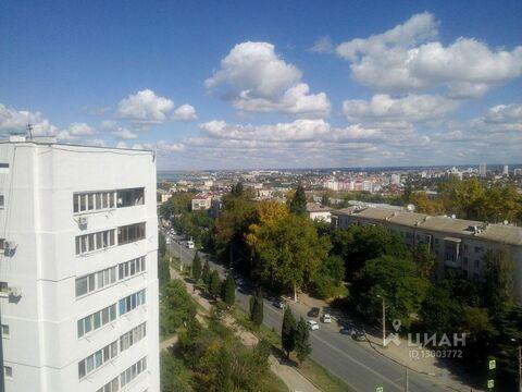 Аренда квартиры, Севастополь, Ул. Вакуленчука - Фото 1