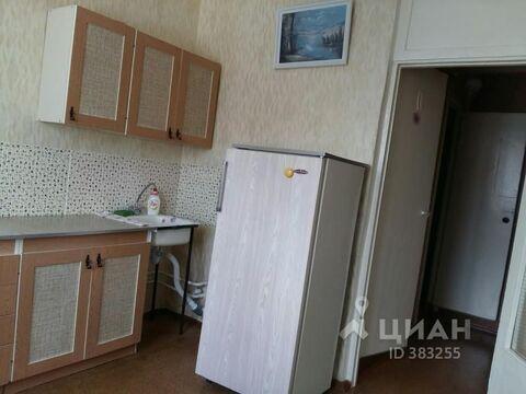 Аренда квартиры, Кемерово, Шахтеров пр-кт. - Фото 1