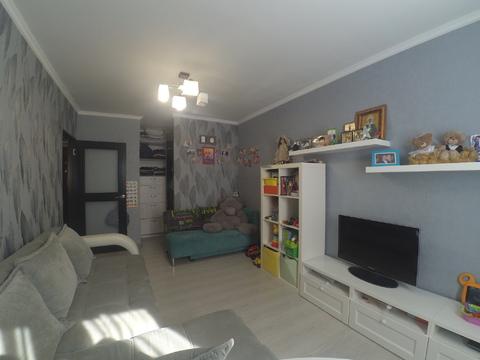 1-комнатная квартира Крутые Ключи - Фото 3