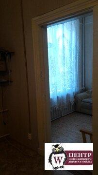 Смежные комнаты в коммуналке со своим су и ванной с общ. пл. 36 кв. м. - Фото 3