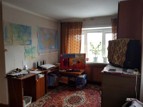 1-к квартира ул. Научный городок, 9 - Фото 5
