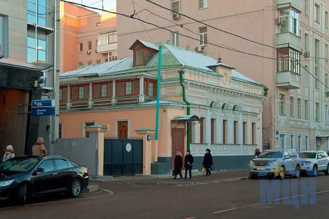 Продается квартира Москва, Бахрушина улица,28 - Фото 3