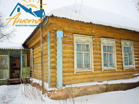 Продается дом в центре города Жуков Калужской области - Фото 1